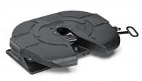 RP90 Sattelkupplung Bauhöhe 190mm Standard Schmierung 3,5 Zoll