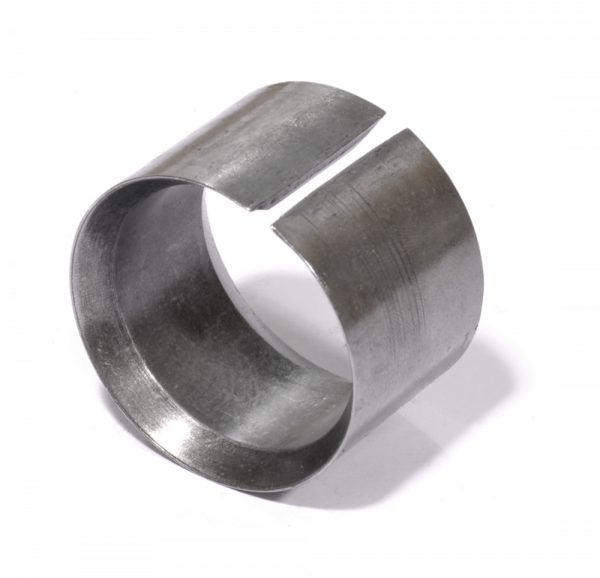 L0211 50 mm Ersatzbuchse (geschlitzt)