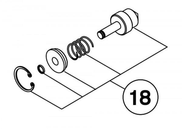 RG00309 Rep.-Satz Sicherung