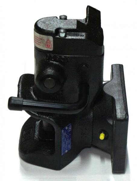 RO 850 B, 40mm Anhängekupplung 140x80mm