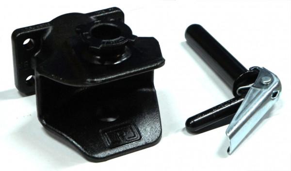 RO 810 B, 40mm Steckbolzenkupplung 120x55mm