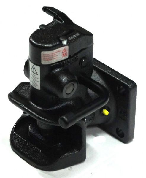 RO 860 B, 40mm Anhängekupplung 120x55mm