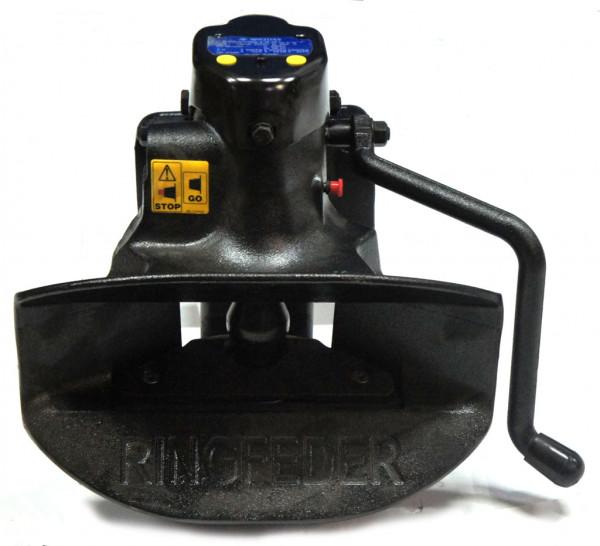 5050B 50mm Anhängekupplung 160x100mm (Handh. abw.)