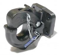 RO 231 76mm / 40mm Hakenkupplung 83x56mm