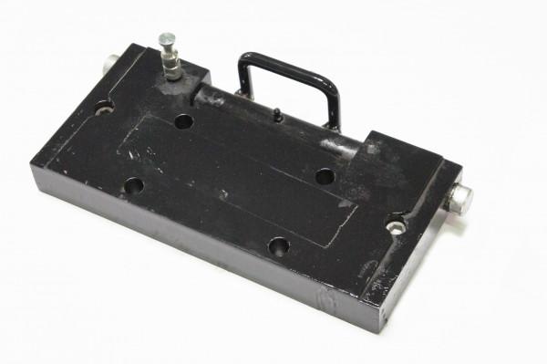 LB41100 Kupplungsträger 140x80mm