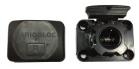ROE100B02001 Variobloc Basisplatte 85x45mm