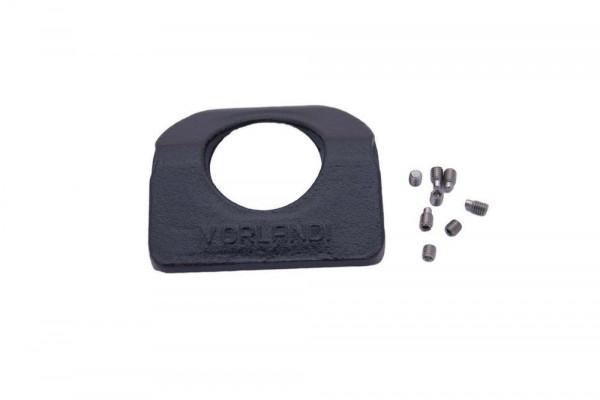 RG00269 Auflagering (Metall)