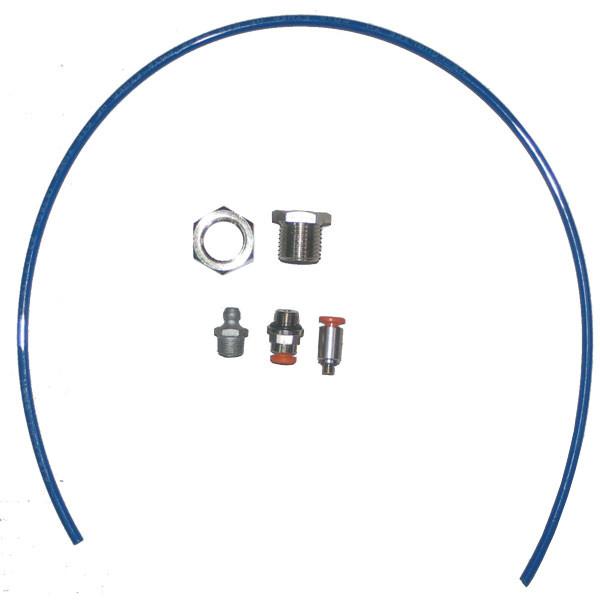 RR00057 Schloßschmierung für Sattelkupplung RP10