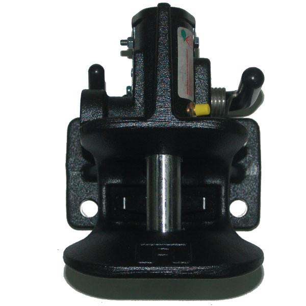 RO 244 - 25mm Anhängekupplung