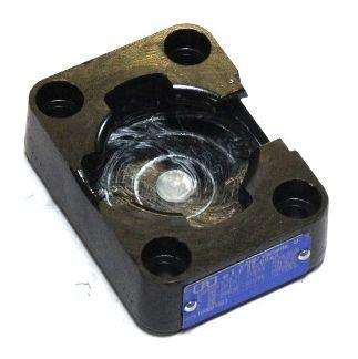 ROE100C01001 Variobloc Wechselplatte 83 x 56 mm