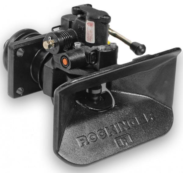 RO 400, 40mm Anhängekupplung 160x100mm (Handh. abw.)