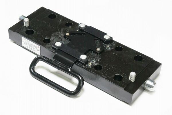 LB32100 Kupplungsträger 140x80mm