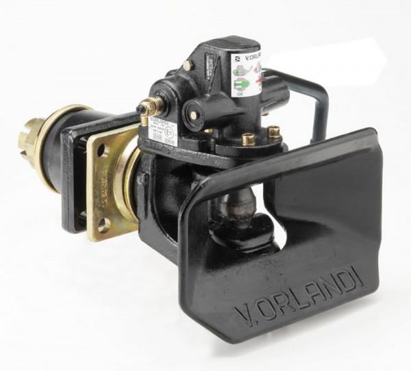 GE509B0 50mm Anhängekupplung, 160x100mm (Handh. abw.)