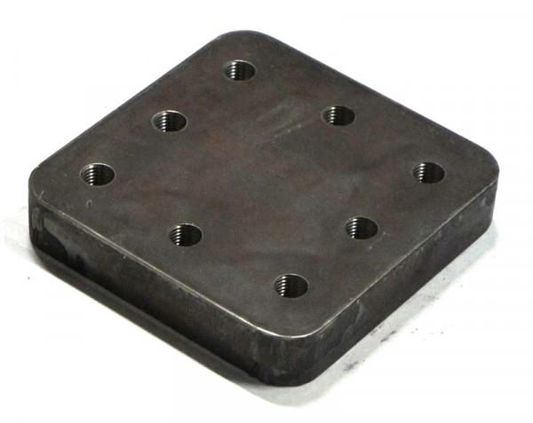 ROE70304 Anschweißplatte