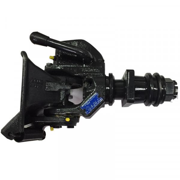 RO256A11 Anhängekupplung 83 x 56 mm