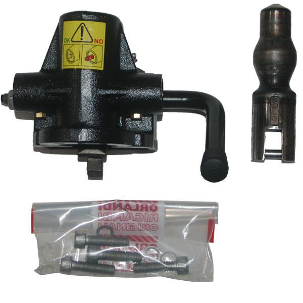 RG00176 Automatikeinheit Handhebel-Aufwärts