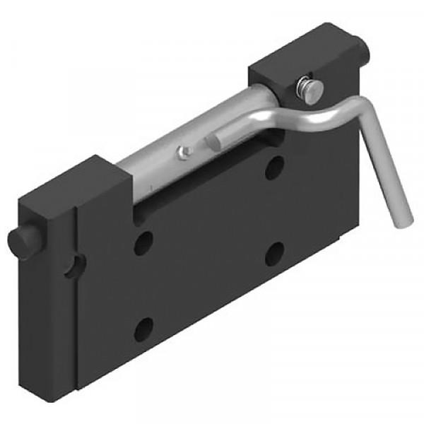 LB42100 Kupplungsträger 140x80mm