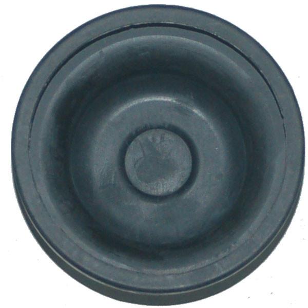 ROE25093 Abschlußkappe aus Gummi für Kupplung Rockinger RO227