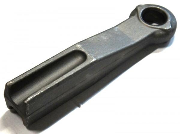 6991394 50mm Einschweißzugöse 80x75 mm H-Profil Schwerlast