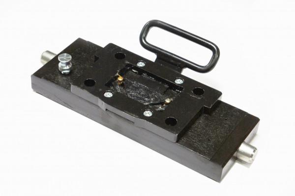 LB32B00 Kupplungsträger 140x80mm