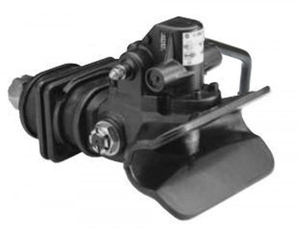 EH501B0 50mm Anhängekupplung 160x100mm (Handh. abw.)