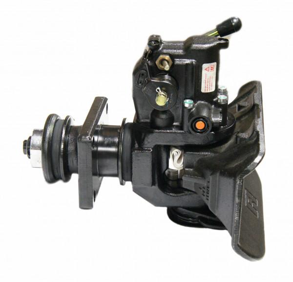 RO410A51500 40mm Anhängekupplung 160x100mm