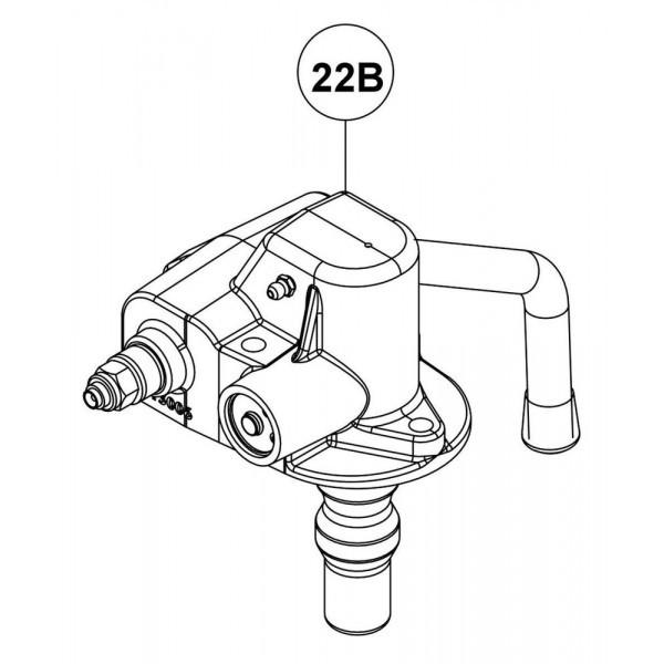 RG00621 Automatikeinheit