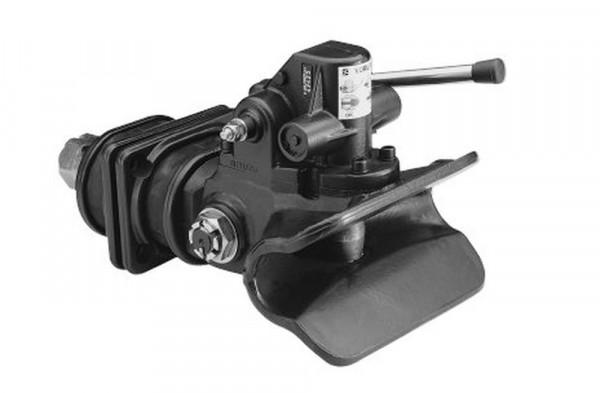 EH503A0 50mm Anhängekupplung 120x55mm (Handh. aufw.) TYP EH503